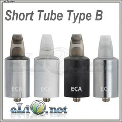 [Joyetech] eVic ECA Changeable Atomizer (Short Tube,Type B)