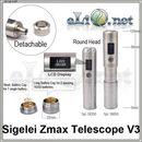 Sigelei Zmax Telescope V3 VV/VW Mod