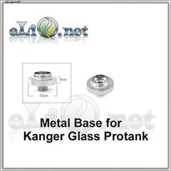 Metal Base for Kanger Glass Protank