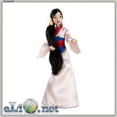 Кукла принцесса Мулан Disney, Дисней Mulan. Игрушка Дисней оригинал США