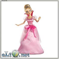 Кукла Шарлотта, Disney. Принцесса и лягушка Дисней оригинал США