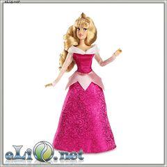 Кукла принцесса Аврора (Disney) Спящая красавица игрушка Дисней оригинал США