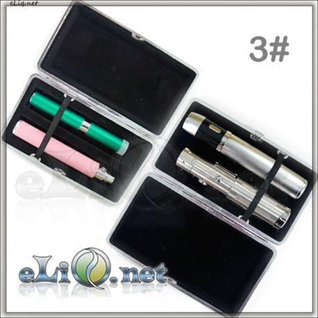 Кейс для электронных сигарет от Vapeonly