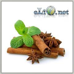 Cinnamon Mint  - ароматизатор. HC. Мята с корицей.