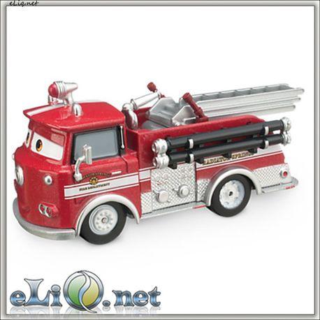 """Пожарная машина, Тачки """"Cars"""" Дисней"""