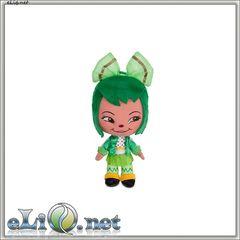 Minty Zaki  (Ральф, Disney)