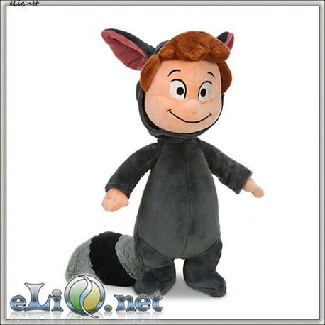 Мальчик-Енот (Питер Пен, Disney)
