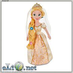 Мягкая кукла Рапунцель (Disney)