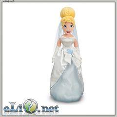 Мягкая кукла Золушка (Disney)