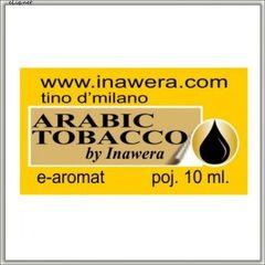Arabic Tobacco In (eliq.net) - табачная жидкость для заправки электронных сигарет