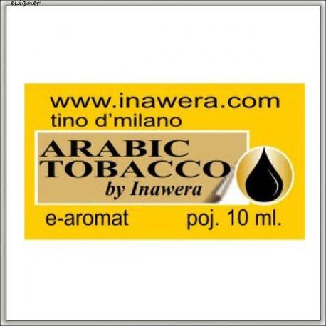 Arabic Tobacco In (eliq.net)