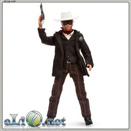 """Рейнджер Джон Рид (""""Lone Ranger"""", Disney)"""