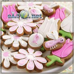 Печеньки (eliq.net) - жидкость для заправки электронных сигарет
