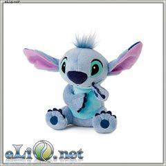 Маленький Стич плюшевая игрушка Disney, Дисней оригинал