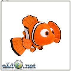 Рыбка-клоун Немо  (Disney) плюшевая игрушка. Дисней. Оригинал США