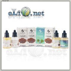 [Новая Упаковка!] Премиум 50ml Hangsen GOLDEN PG e-juice e-liquid