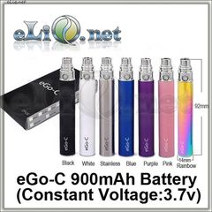 eGo-C 900mAh Battery (3.7v)