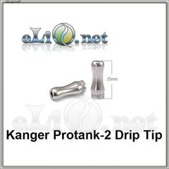 Kanger Protank-2 Drip Tip - дрип-тип