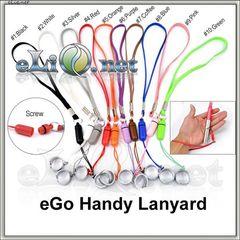 eGo Handy Lanyard