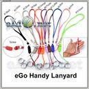 eGo Handy Lanyard - шнурочек для электронной сигареты.