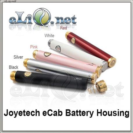 Joyetech eCab Battery Housing