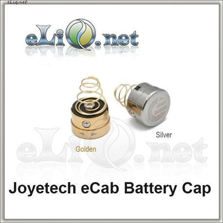 Joyetech eCab Battery Cap