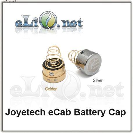 Joyetech eCab Battery Cap