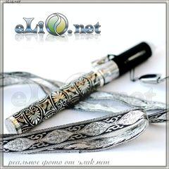 """""""Сказки Шахерезады"""" Шнурок для ношения электронной сигареты на шее.  Для Ego-T/ Ego-C/ Ego-W/ Ego-D / ECHO (40 cм)"""