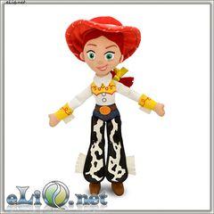 Мягкая кукла Джесси мультфильм История игрушек, Дисней Disney Toy Story