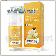 30 мл LIQUA Ваниль / Vanilla