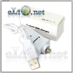 [KangerTech] E-smart USB charger / Зарядное устройство для электронной сигареты