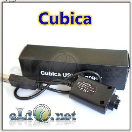 Cubica USB зарядное устройство для электронных сигарет