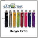 [KangerTech] 3.8v, 1000 мАч EVOD Battery - батарейка