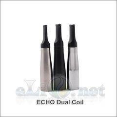 ECHO Dual Coil картомайзер