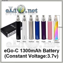 eGo-C 1300mAh Battery (3.7v)