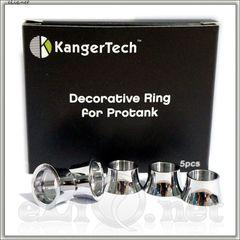 Декоративное кольцо - юбка для Kanger Protank, Protank-2, Protank-3 и AeroTank