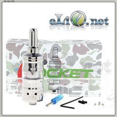 Rocket Rebuildable Atomizer Kit (5mL) (Обслуживаемый атомайзер)