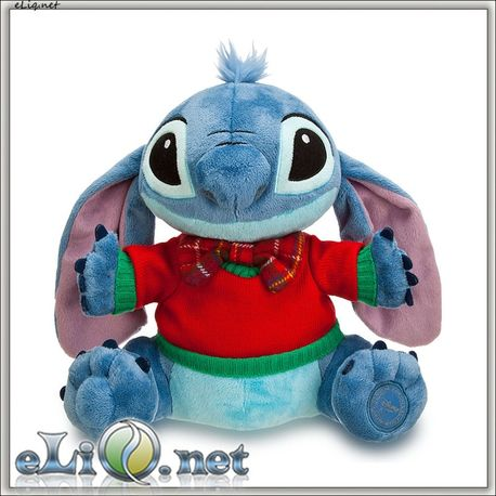 Стич в свитерке (Disney)