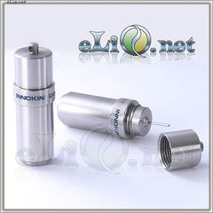 [Innokin] U-can V2 контейнер для жидкости, заправочный бак из нержавеющей стали.
