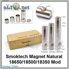 [Smoktech] Smoktech Magnet Natural 18650/18500/18350 Mod