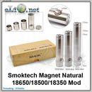 [Smoktech] Magnet Natural 18650/18500/18350 Mod