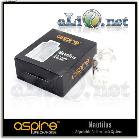 Сменная колба  для Aspire Nautilus