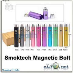 [Smoktech] Magnetic Bolt 18650 Mod