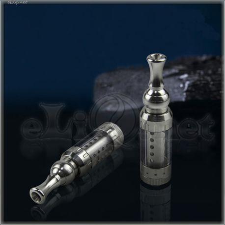 [Innokin] iClear30S / Bottom Dual Coil  Разборной двуспиральный клиромайзер - танк с нижними спиралями