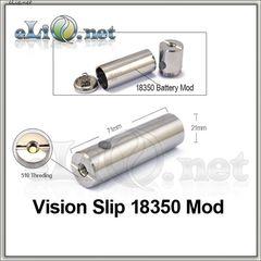 [Vision] Silp 18350 Mod - мод под 18350 аккумуляторы