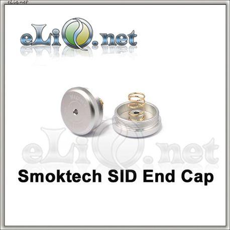 [Smoktech] Крышка с пружинкой для SID VV/VW MOD - Варивольта-вариватта