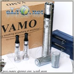 Набор Vamo V3 (Stainless Steel) VV/VW Full Kit