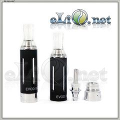 [KangerTech] 1.6ml EVOD BCC - 4 окошка (Metal Bottom Coil Changeable) Клиромайзер от Кангер