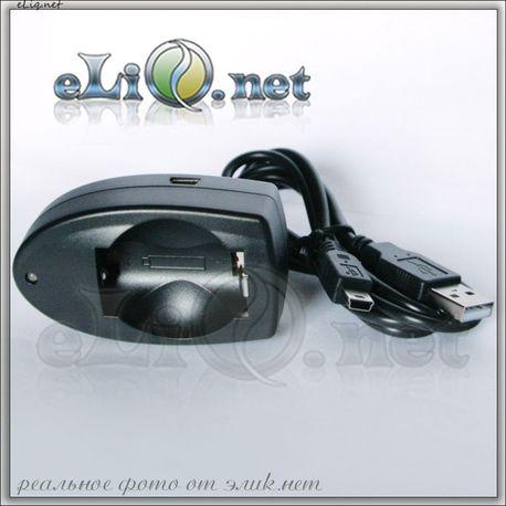 USB зарядное устройство для 18350 аккумуляторов.