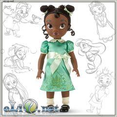 Кукла Принцесса-малышка Тиана (Disney)